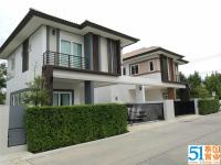 泰国芭提雅PattaLet 双层149.2平3卧别墅