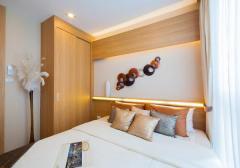 芭提雅奥林匹斯花园公寓1卧