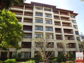 泰国华欣4卧的复式豪宅