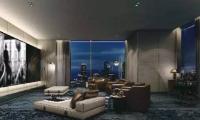 曼谷Ashton Silom公寓1卧