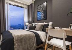 曼谷M JATUJAK公寓2卧