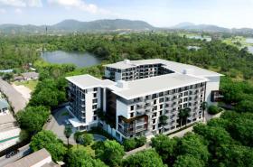 泰国普吉岛1卧的房产