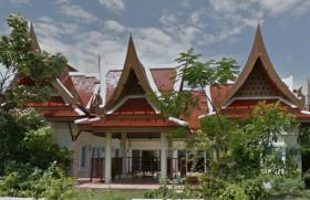 泰国普吉岛3卧的别墅