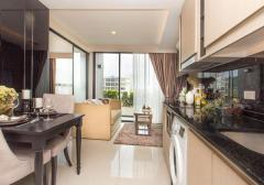 普吉帕诺拉海景公寓2卧