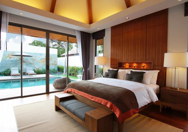 普吉岛Anchan Grand Residence 3卧