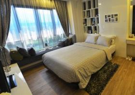 清迈普瑞尔高端公寓3卧