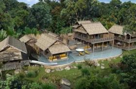 泰国达叻沽岛4卧别墅
