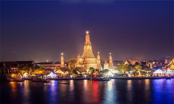 曼谷五个隐藏的好玩地方