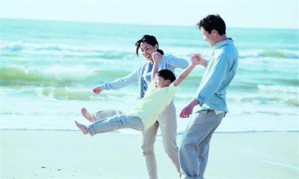 暑假过大半了,还不带上孩子赴泰一游?