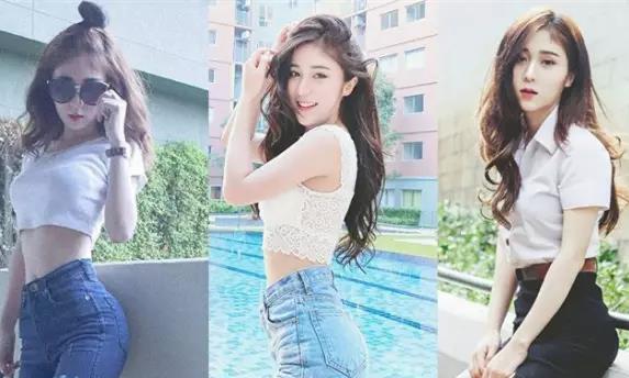大学女生爱黑棒视频_泰国曼谷大学美女ako备受关注