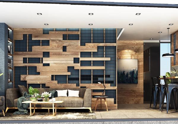 曼谷B-Loft Sukhuvit 107公寓
