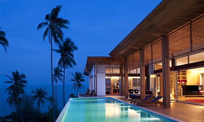 我可以出租一间用于投资的泰国房产吗?