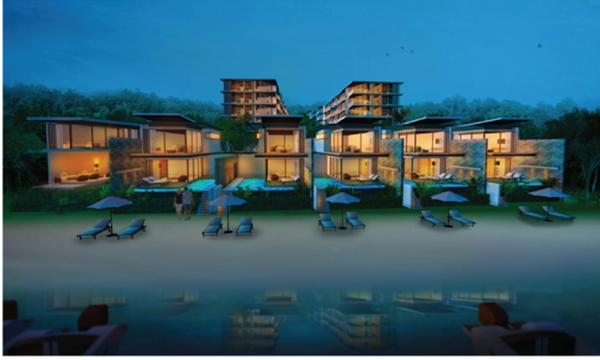 关于泰国的产权公寓Condo(二)