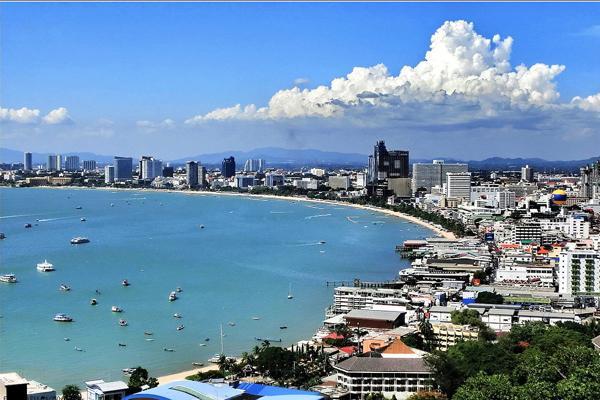泰国房产投资进行时