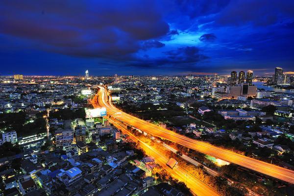 素坤逸路沿线:曼谷投资大热点