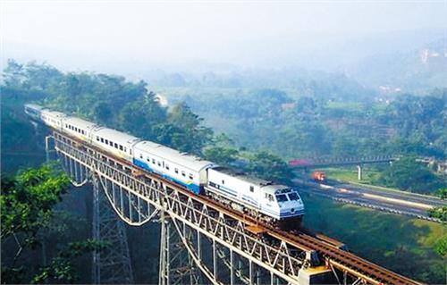 泰国多条高铁筹划中!泰国房产将成投资洼地