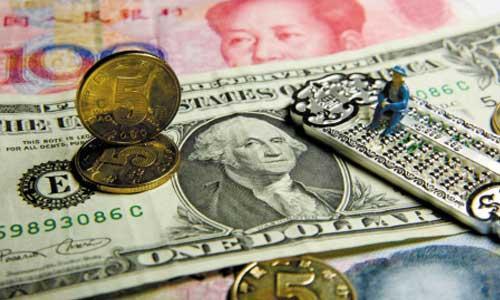 人民币汇率波澜不断,到底要下跌到哪?