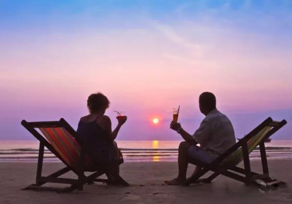 外籍购房者福音,泰国拟开放5年签!