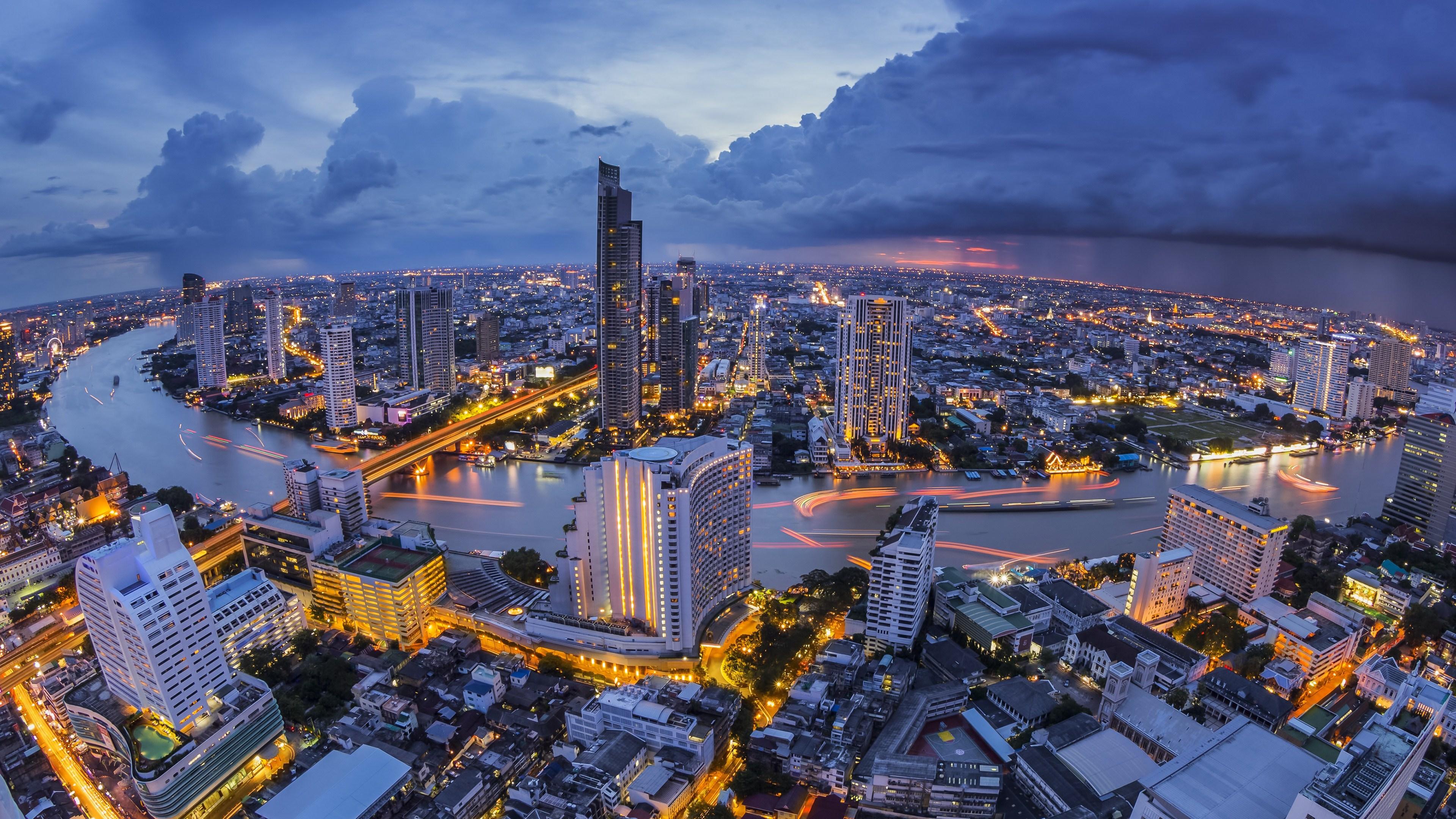 曼谷购房指南地段篇