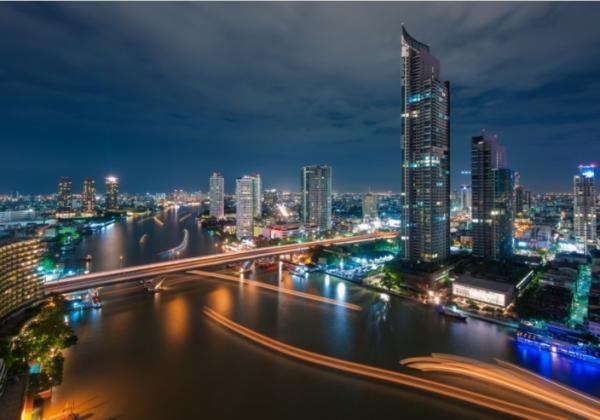 曼谷购房之轨道交通沿线篇
