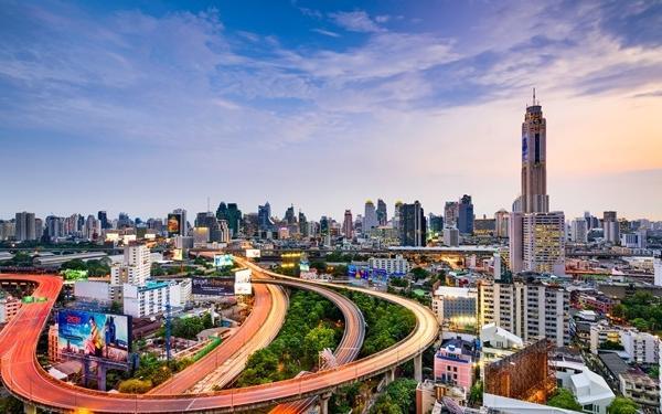 2017年曼谷房地产市场3大投资黄金地段!