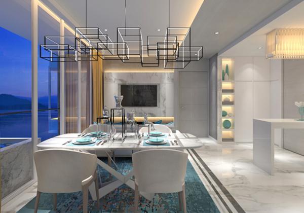 泰国开发商将与中信合作开发住宅项目