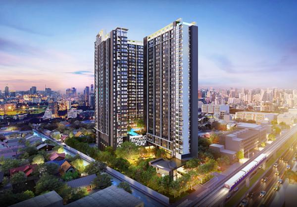 泰国是东盟房地产投资大国