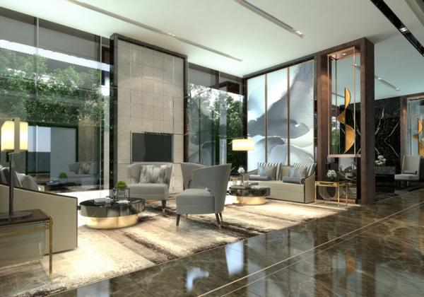 今年Pruksa销售额预计达106亿元,公寓将是主要增长点