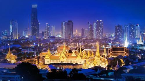 它被评为世界十大旅游胜地之一,投资回报率远超北上广,你一定认识