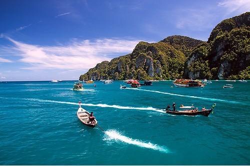 泰国落地签攻略,来场说走就走的旅行!