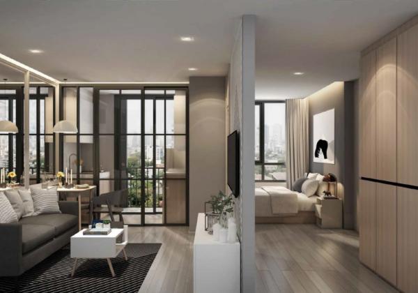 还是这么火!你去年购买的曼谷公寓涨了多少?