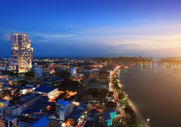 省级公寓市场供应迎头赶上,或超曼谷