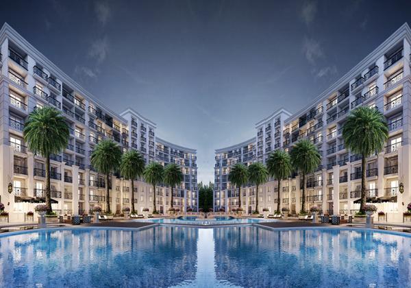 曼谷最吸引买家的区域是?这些数据会告诉你