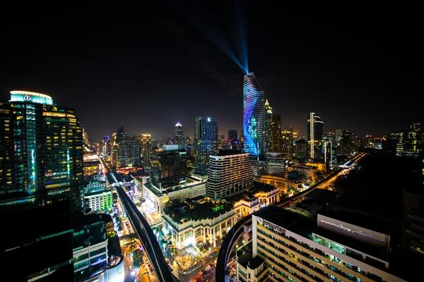 曼谷市中心地段,地价、房价到底涨了多少?