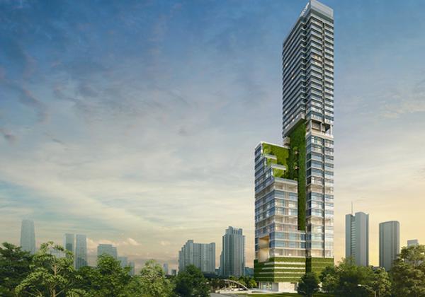 """""""一带一路""""引导中国投资者进入泰国房地产市场"""