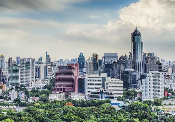 毫不夸张的说,在曼谷中国买家公寓需求占外国买家的一半