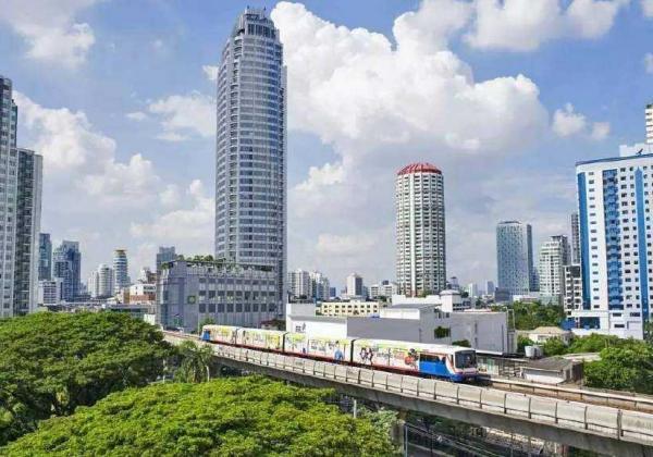 这两个街区是曼谷房地产投资的最佳去处