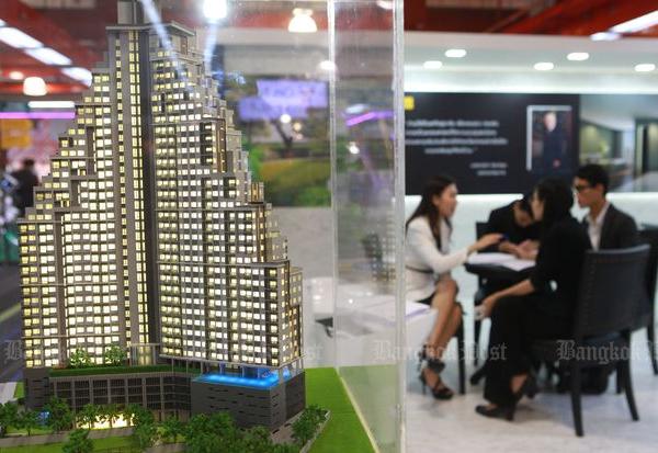 泰国公寓开发商注重用户体验