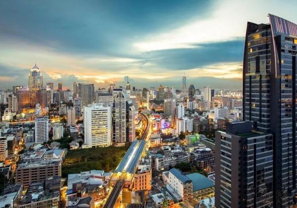 想不到!力压日本,曼谷公寓最大的买家竟是他们
